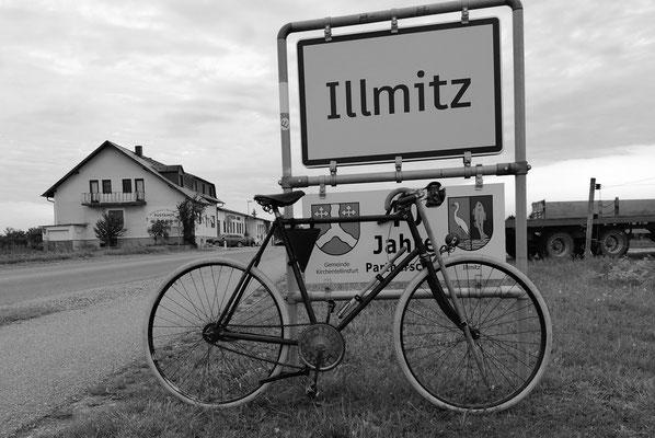 Ortsgebiet Illmitz