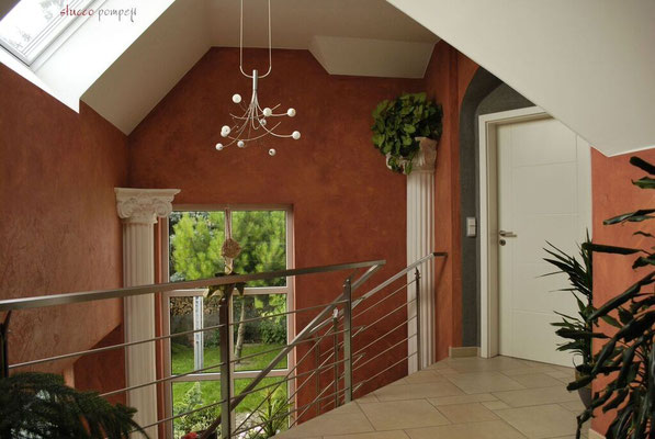 Stucco Decor
