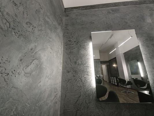 stucco pompeji struktur stucco decor kreative spachteltechnik und wandgestaltung. Black Bedroom Furniture Sets. Home Design Ideas