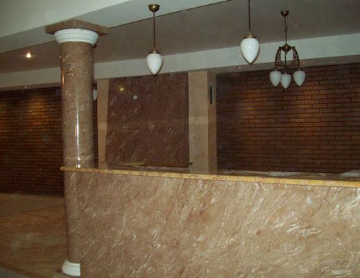 Stucco Veneziano