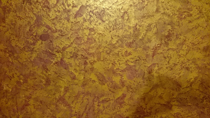 Stucco Veneziano gold
