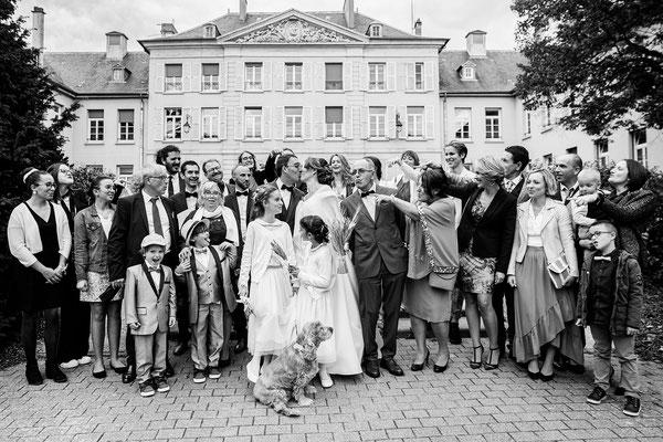 l'instant présent - Sophie Colas - photographe de mariage  - Eure et loir 28
