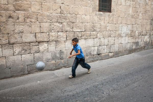 Jerusalem, Israel 2011