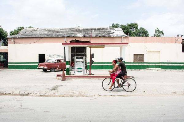 Cuba, 2014