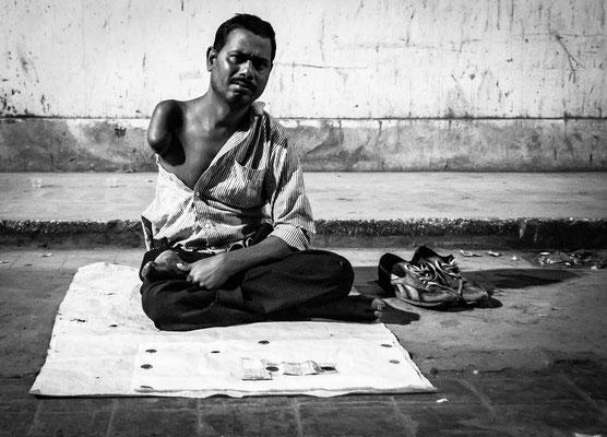 Kalkutta, India, 2015