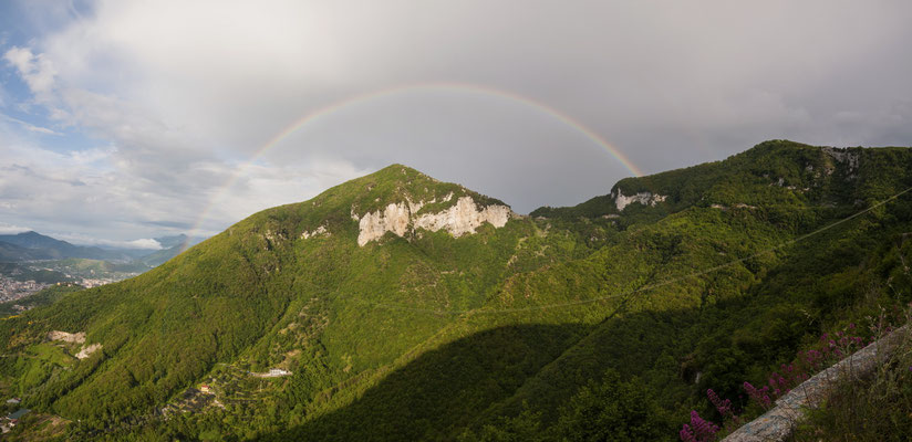 Parco reg. Monti Lattari