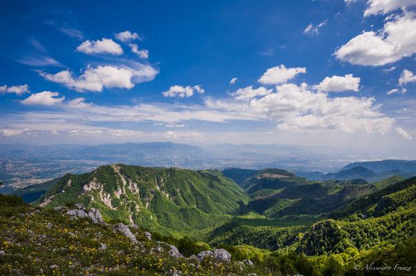 Parco reg. Monti Picentini