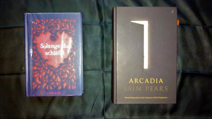 """""""Solange du schläfst"""" und """"Arcadia"""""""