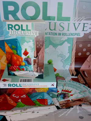 Roll Inclusive