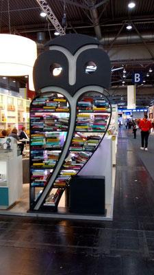 Ullstein Büchereule