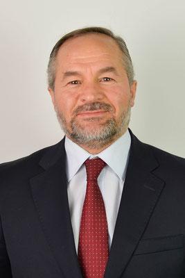 Dr. Bekir Alboga: Islamwissenschaftler/ Theologe/ DITIB-Generalsekretär