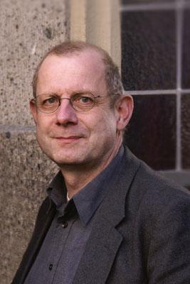 Mathias Bonhoeffer: Pfarrer der Evangelischen Gemeinde Köln