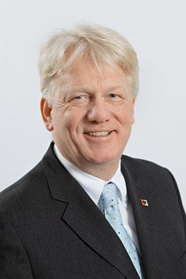 Oberbürgermeister Ullrich Sierau, © Stadt Dortmund