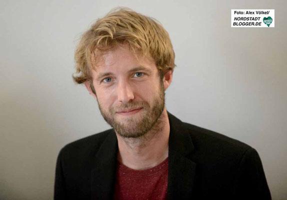 Florian Eichenmüller, © Alex Völkel