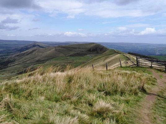 The Great Ridge
