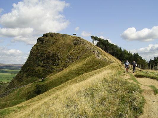The Great Ridge guided walk