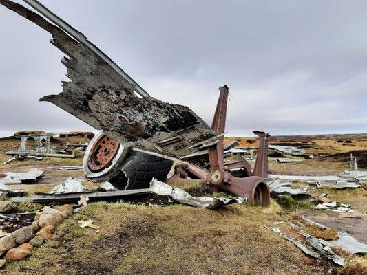 B29 Superfortress air crash, Bleaklow