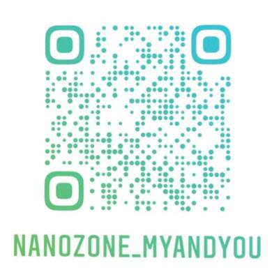 @NANOZONE_MYANDYOU