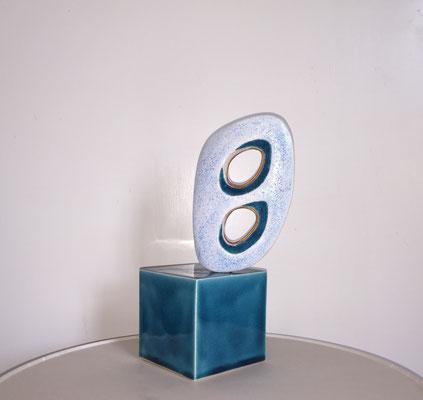 aardewerk abstract € 35