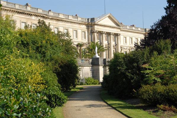 Palais Impérial de Compiègne
