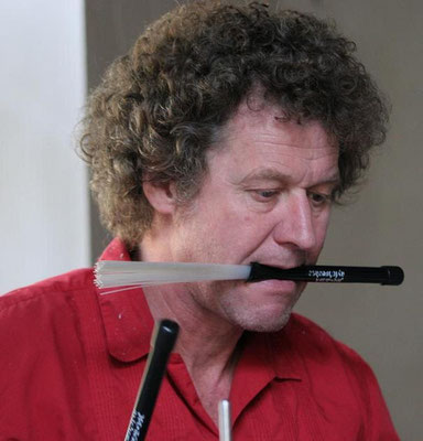 Jacques Widmer, Romainmôtier 2006
