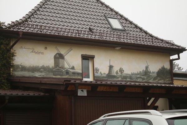 Berlin Bad freienwald Eberswalde Schwerin Graffiti