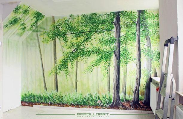 Wandbilder im ess und Wohnbereich Luckenwalde