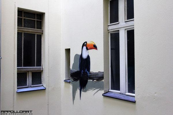 Fassadenmaler gesucht Graffiti Auf der Wand München