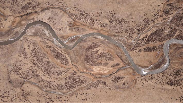 und nochmal Flusslandschaft