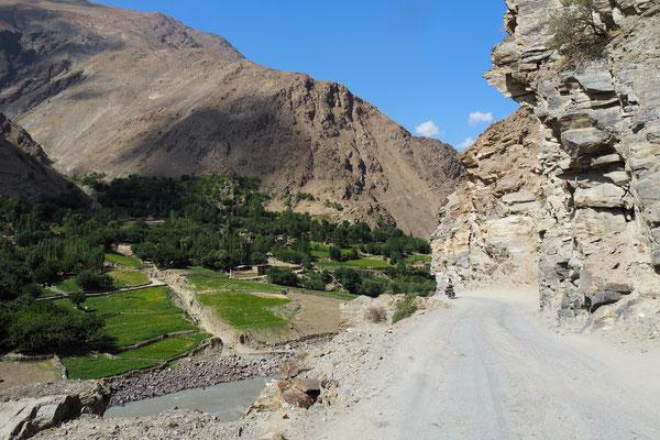 Landwirtschaft in Afghanistan
