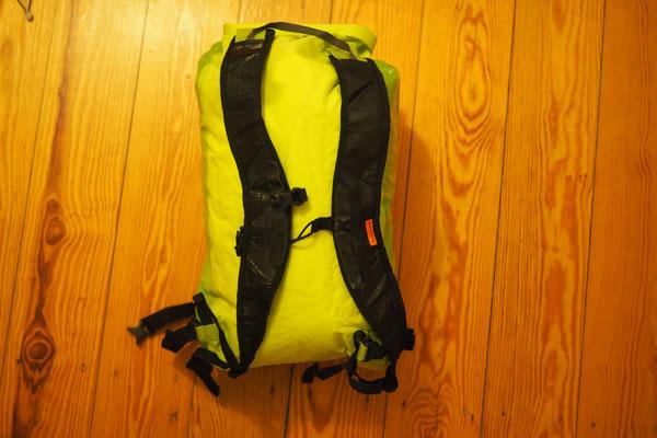 Kletterausrüstung Verstauen : Ausrüstung: zelt und co alles in 12 taschen