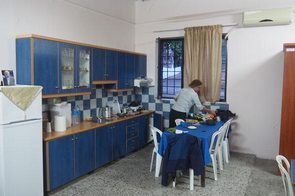...mit Küche, Toilette und jeder Menge Platz - Radreise - Alles in 12 Taschen