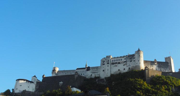 Die Salzburg!
