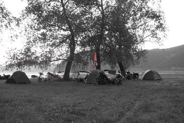 MSR Zelte...