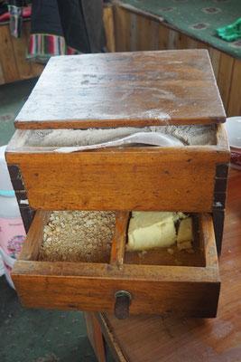 Tsampa - Box