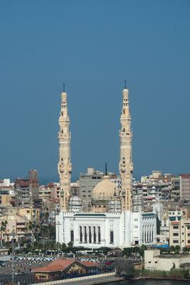 Eine weitere Moschee