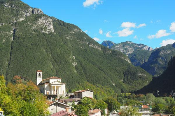 Alpe-Adria-Trail-Aussicht