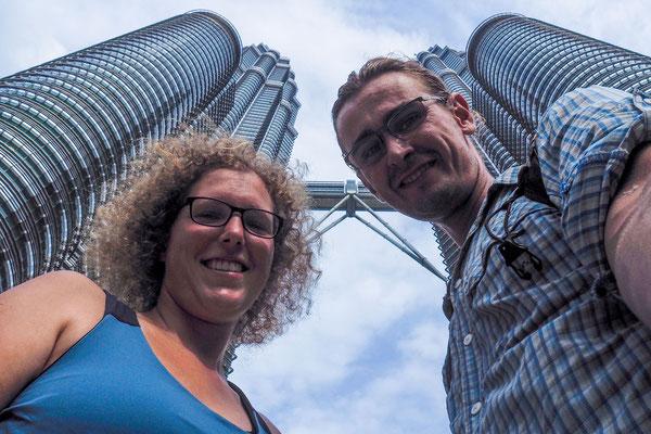 Selfie, natürlich! - Radreise/Cycletouring - Alles in 12 Taschen