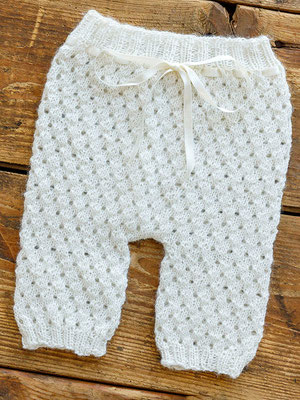 Babybyxsor i ONION Soft Organic Wool+Nettles