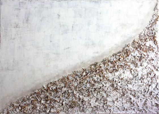 """DAS Art"" Yin und Yang   (50x70)"