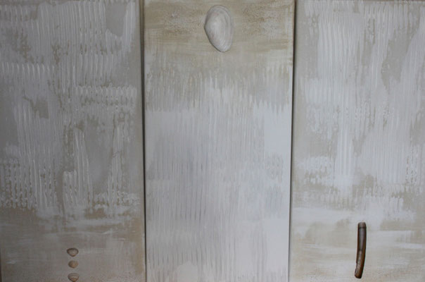 """DAS Art"" Spiegelung Kombination 2   (60x30) (3x)"