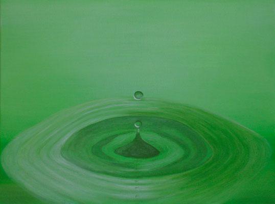 """""""DAS Art"""" Ausgeglichenheit   (60x80)"""