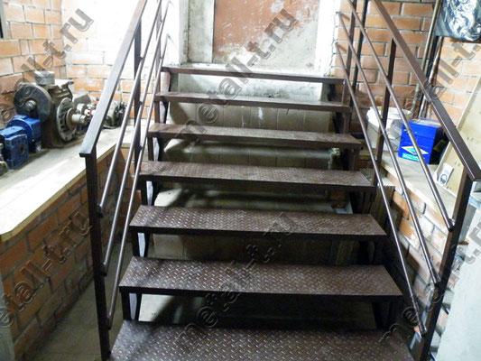 Техническая лестница