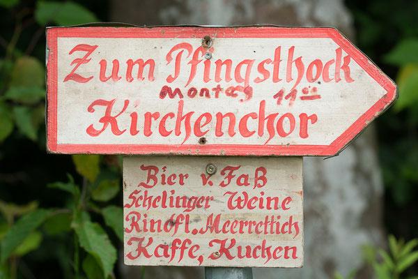 PfingstHock :-)