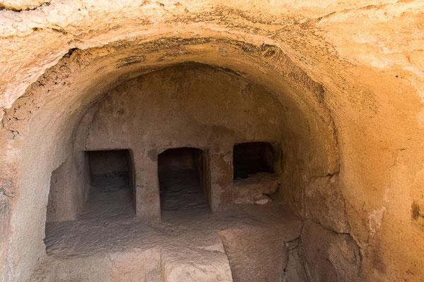 Königsgräber Pafos