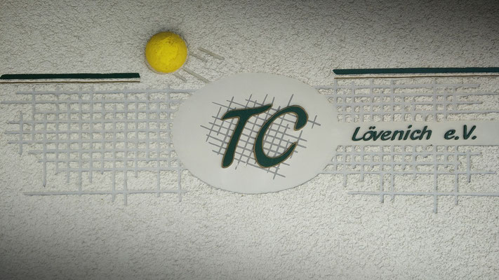 Logo TC Lövenich