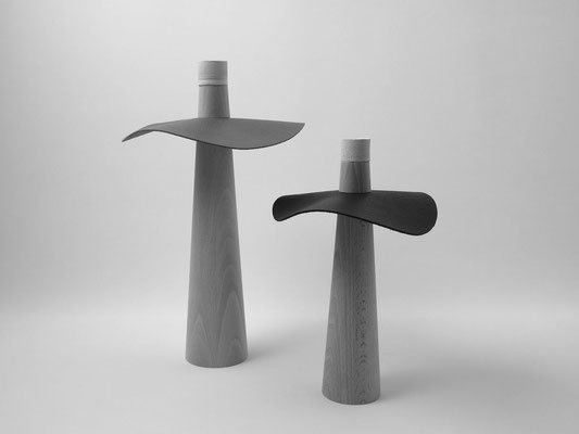 CAPELINE / Candlestick