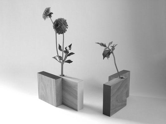 BAUHAUS 1 / Vases EN