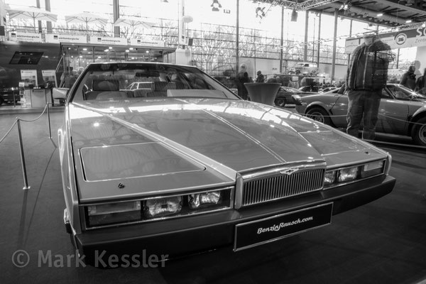 classic cars Auto Bremen Classic Motorshow schwarz weiss Mark Kessler Fotografie in OWL und Niedersachsen