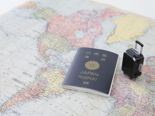 海外進出はコネと忍耐と情熱